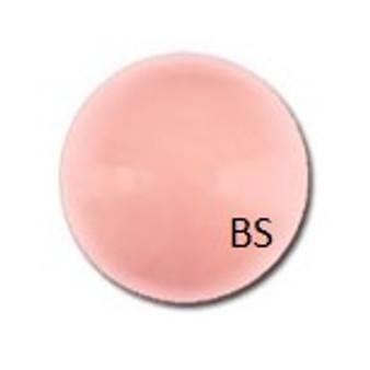 2mm Swarovski 5810 Pink Coral Pearls
