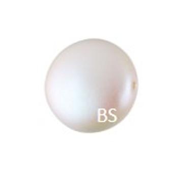 12mm Swarovski 5860 Perlescent White Pearls