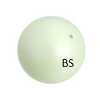 4mm Swarovski 5810 Pastel Green Pearls