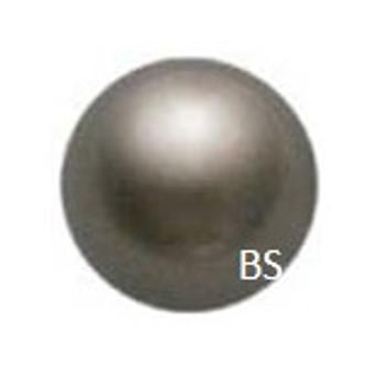 5mm Swarovski 5810 Brown Pearls