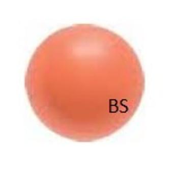 10mm Swarovski 5810 Coral Pearls