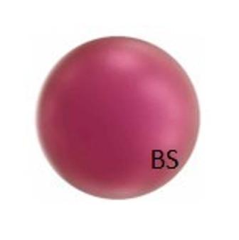 10mm Swarovski 5810 Mulberry Pink Pearls