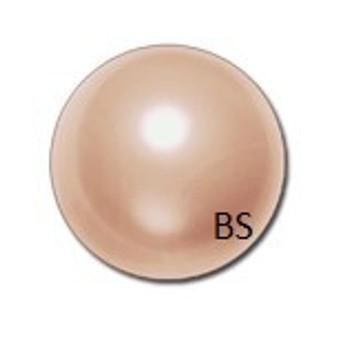 12mm Swarovski 5810 Rose Gold Pearls