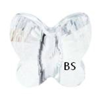 Swarovski 5754 Butterfly Bead Crystal 8mm