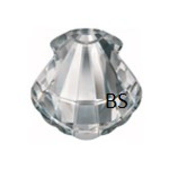 Swarovski 4789 Shell Fancy Stone Crystal 14mm
