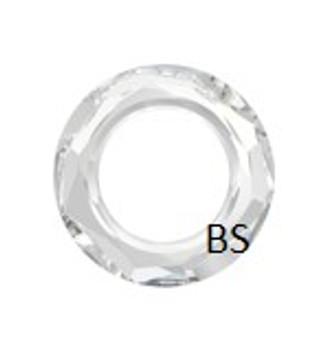 Swarovski 4139 Cosmic Ring Fancy Stone Crystal 30mm