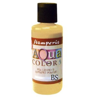 Stamperia Aqua Colour Pine 60ml