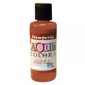 Stamperia Aqua Colour Chestnut 60ml