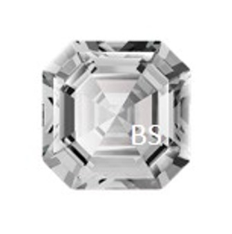 6mm Swarovski 4480 Crystal Imperial Fancy Stone