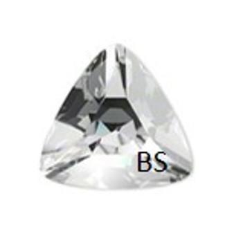 23mm Swarovski 4727 Crystal Triangle Fancy Stone