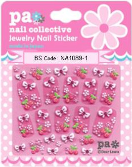 PA Collective : Puku Sticker Collection