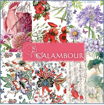 International Calambour Certification Course