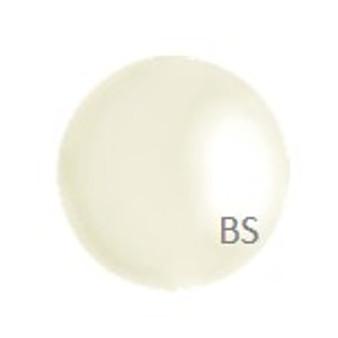 8mm Preciosa Round Pearl Maxima Light Creamrose Pearls