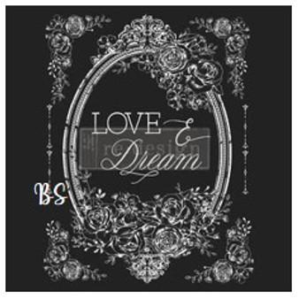 Redesign Transfer Love & Dream