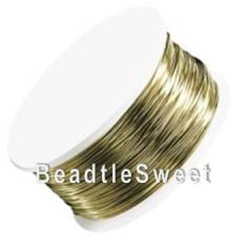 Non Tarnish Brass Artistic Wire