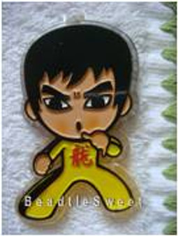 Mighty Bruce Lee