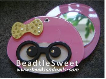 Caicai Sliding Mirror Decoden
