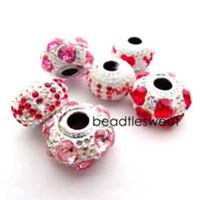 Swarovski BeCharmed Beads for Mother's Day