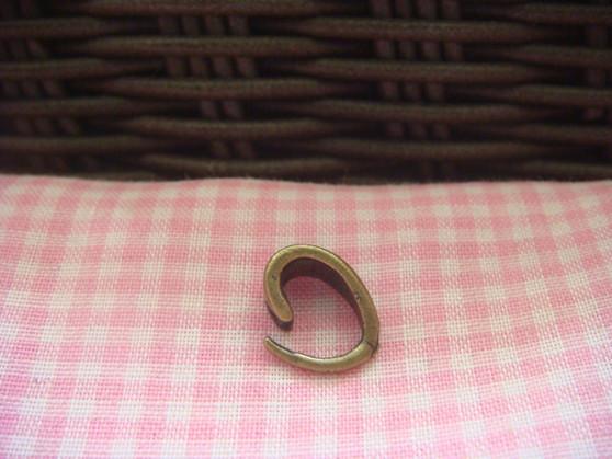 Brass Pendant Holder