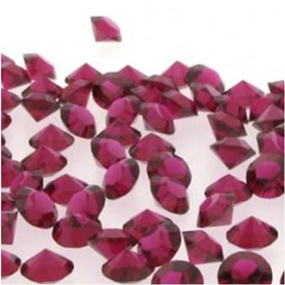 Swarovski Ruby Dust