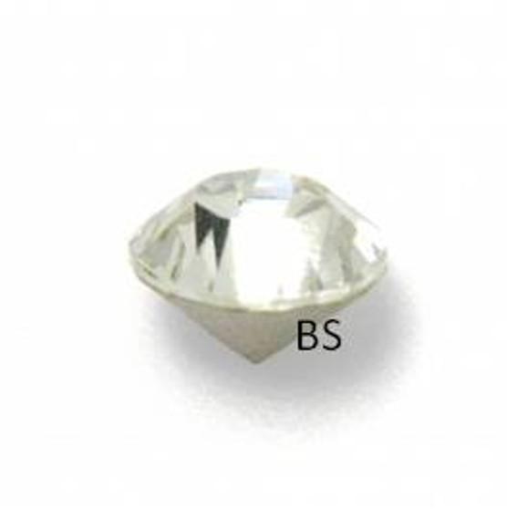 pp3 Swarovski 1028 Crystal Round Chaton