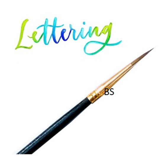 Calligraphy Brush for Brush Lettering