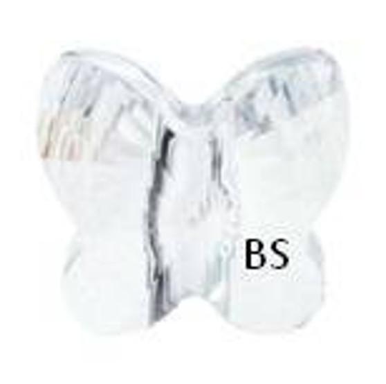 Swarovski 5754 Butterfly Bead Crystal 6mm