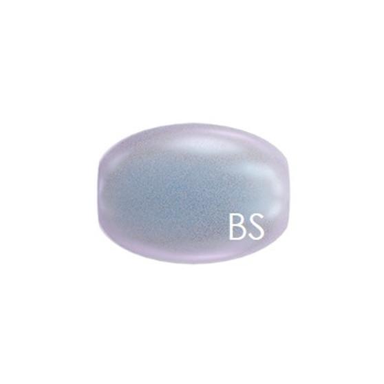 4mm Swarovski 5824 Iridescent Dreamy Blue Rice Pearls