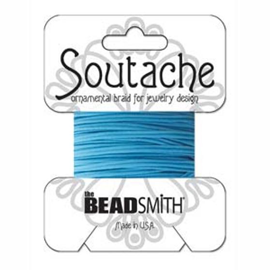 Soutache Rayon Braided Cord (Tyrol)