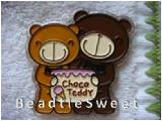 Choco Teddy