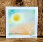 Nagomi Pastel Art : Gleams of Sunshine