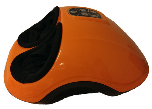 3Q Foot Massager with Air Compression and Heat