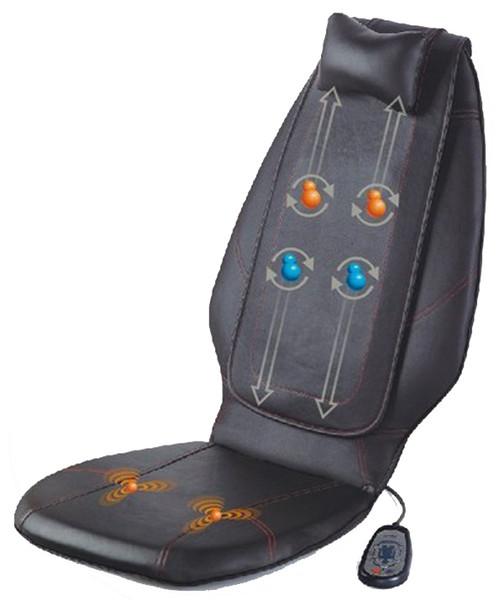 3Q Luxury Dual Massage Cushion
