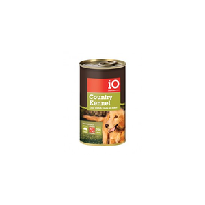iO Country Kennel Dog 700g Cans