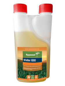 Apparent Wetter 1000 - Wetting Agent 1L