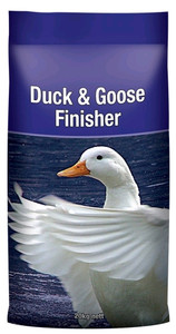 Laucke Mills Duck and Goose Finisher 20kg