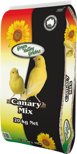 Canary Mix - Green Valley Grains