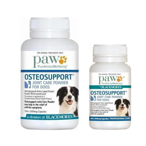 Paw Dogs Osteosupport