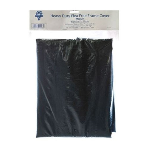 Fitted Cover - Heavy Duty Flea Free