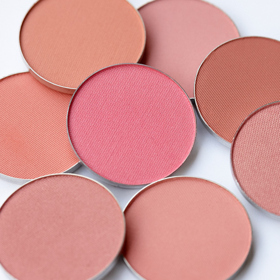 Blush  (Refill Pans for Kits)