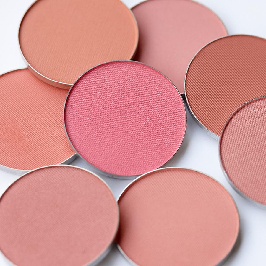 Blush  (Refill Pans for Kits)