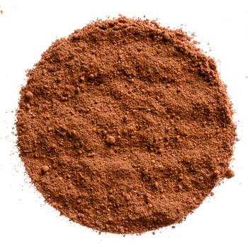 Ground Annatto Seed