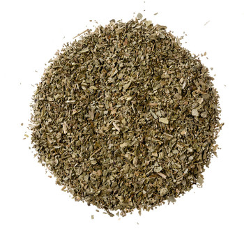 Sweet Basil Leaf Whole