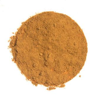Ground Habanero Powder