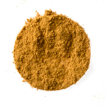 Hot Indian Curry Powder