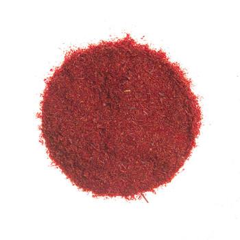 Ground Saffron
