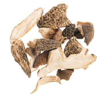 Premium Mushroom Blend