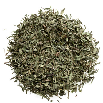 Peppermint Leaf Flakes