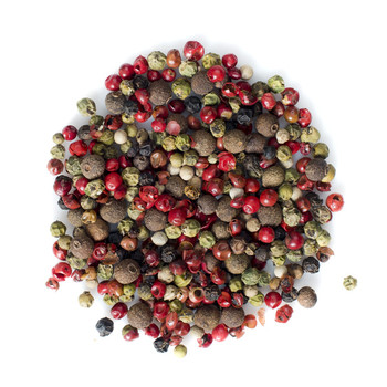 Five Blend Peppercorn Mix