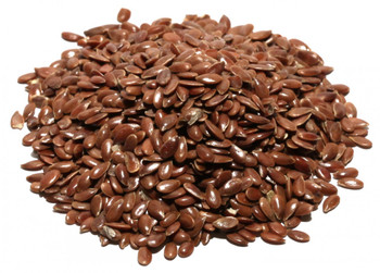 Whole Brown Flaxseed
